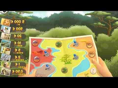 1 2 3 Safari comment jouer