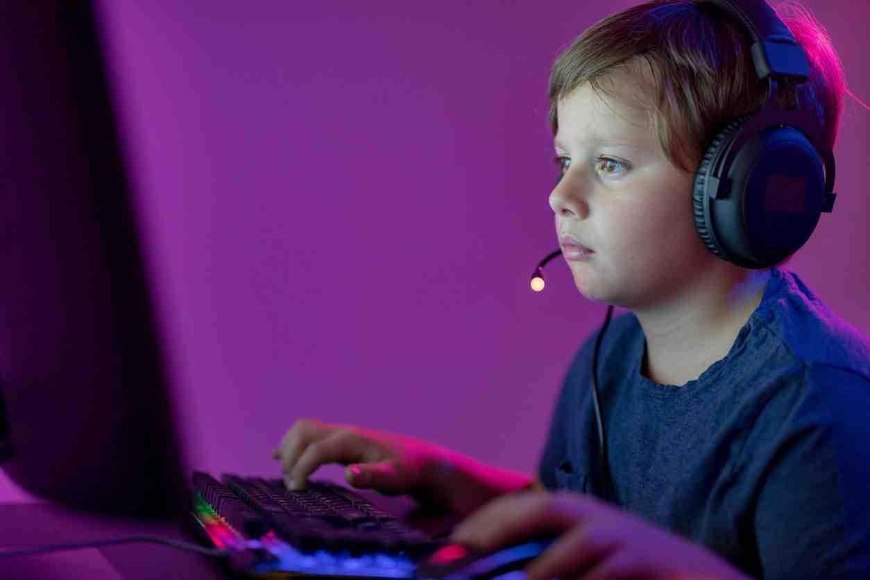 Comment aider un addict aux jeux ?