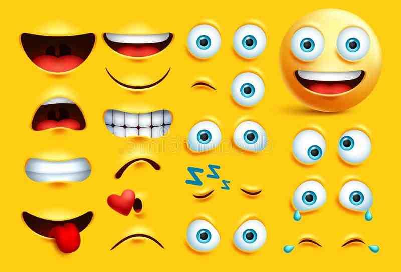 Comment avoir des Emojis secret ?
