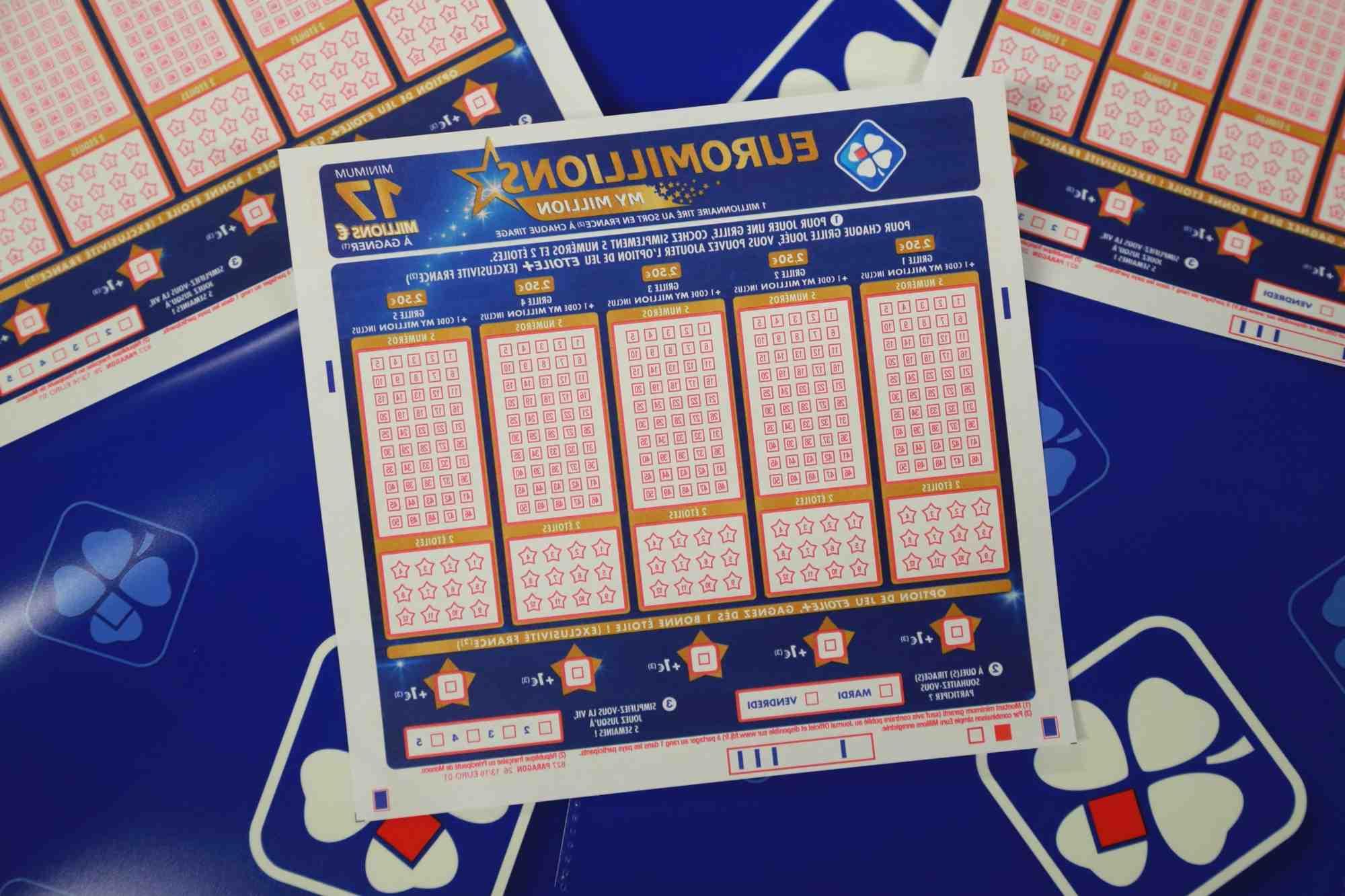 Comment avoir plus de chance de gagner à EuroMillions