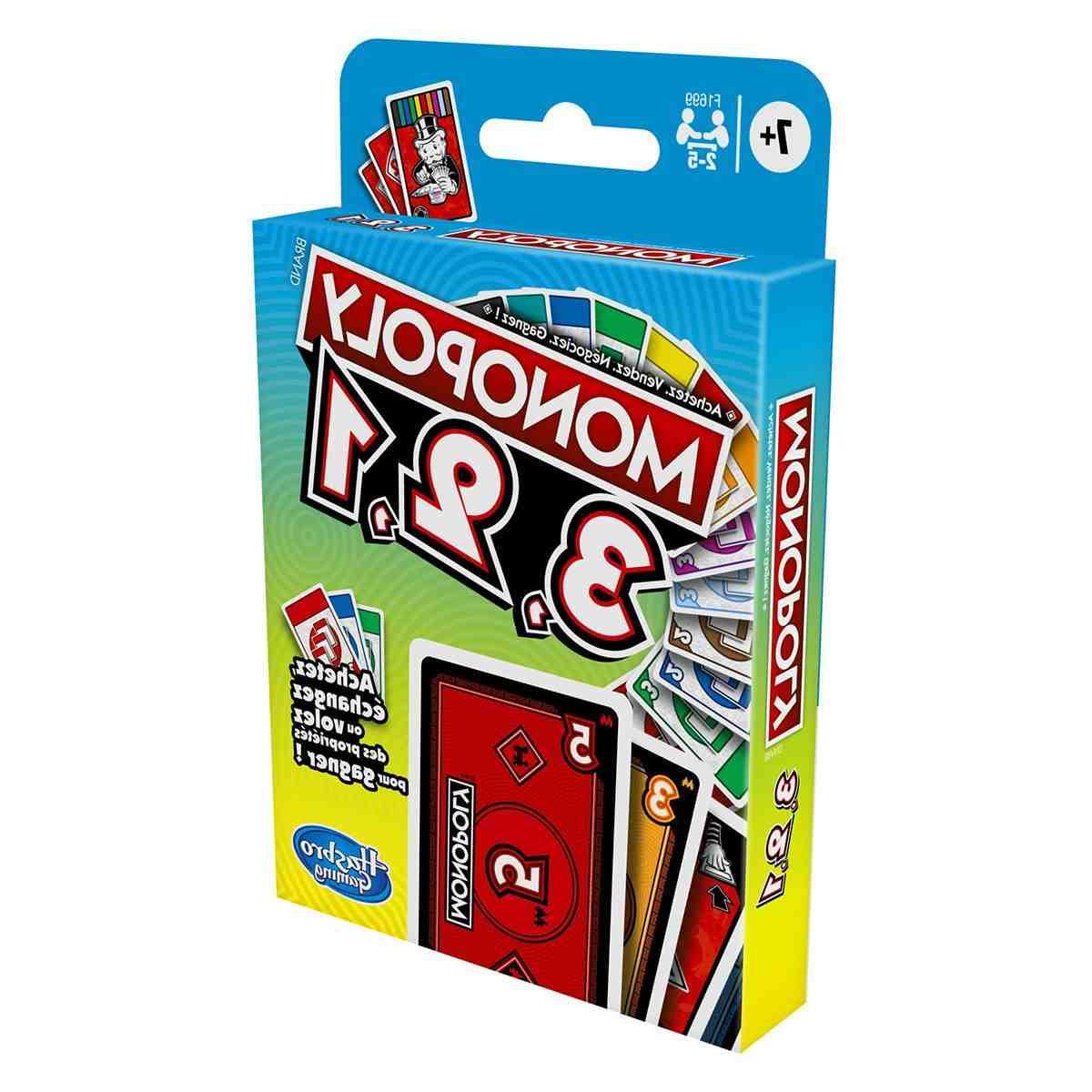 Comment distribuer l'argent au Monopoly ?