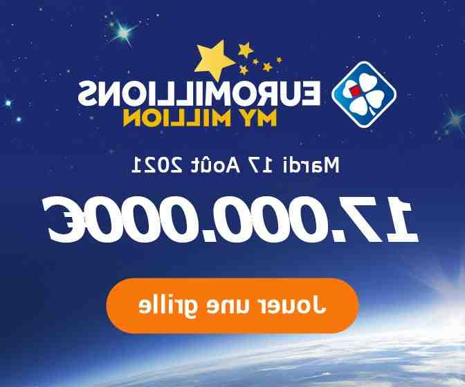 Comment faire un euromillion en ligne ?