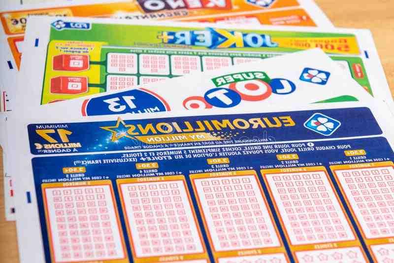 Comment fonctionne le Joker Euro Millions ?