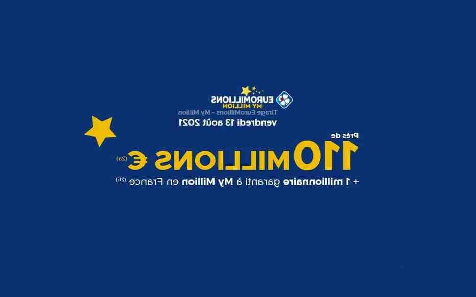 Comment fonctionne le Multichance Euromillion ?