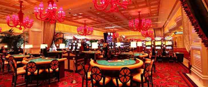 Comment gagner Vegas ?
