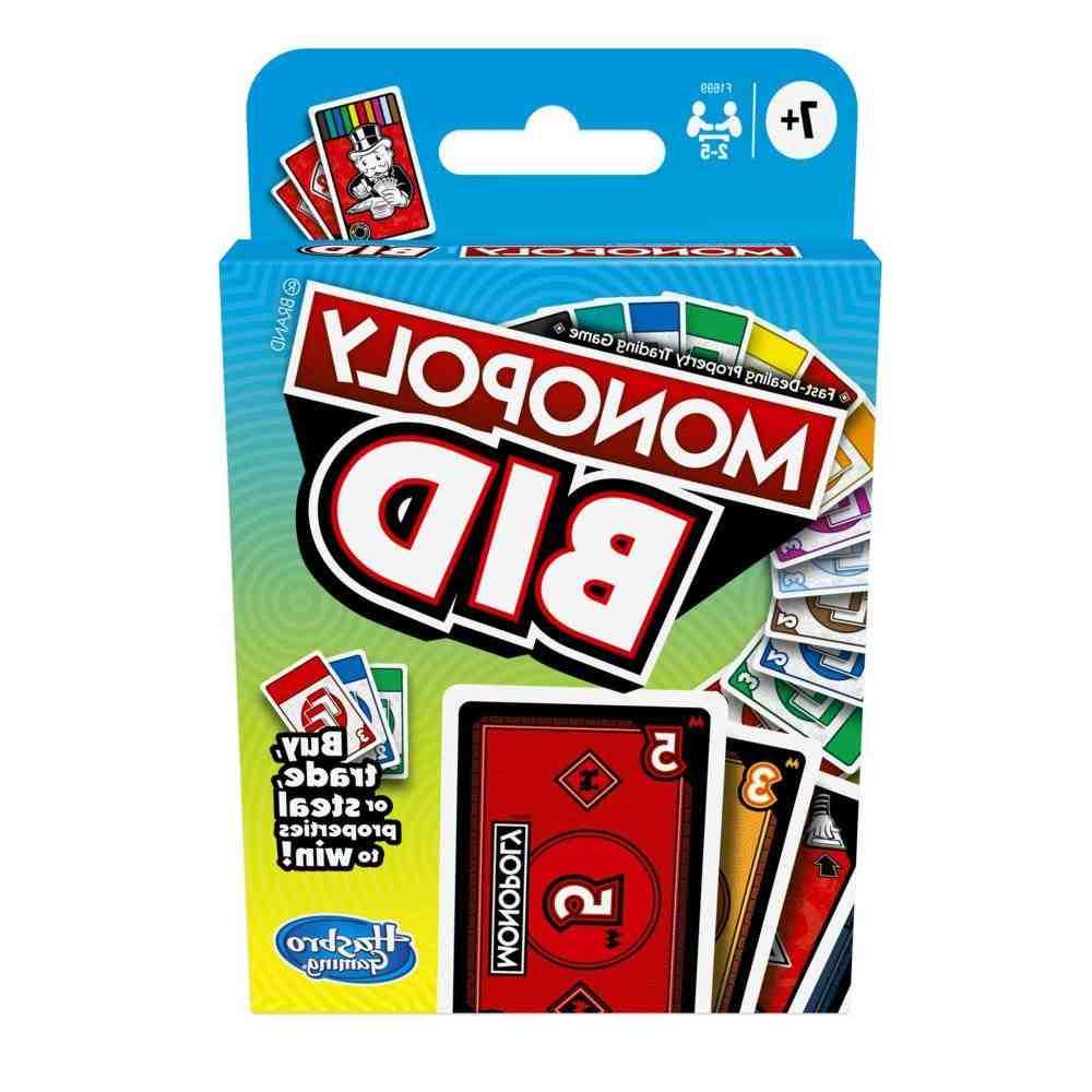 Comment jouer à deux au Monopoly ?