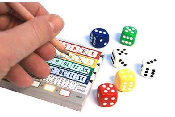 Comment on joue au jeu de dés ?