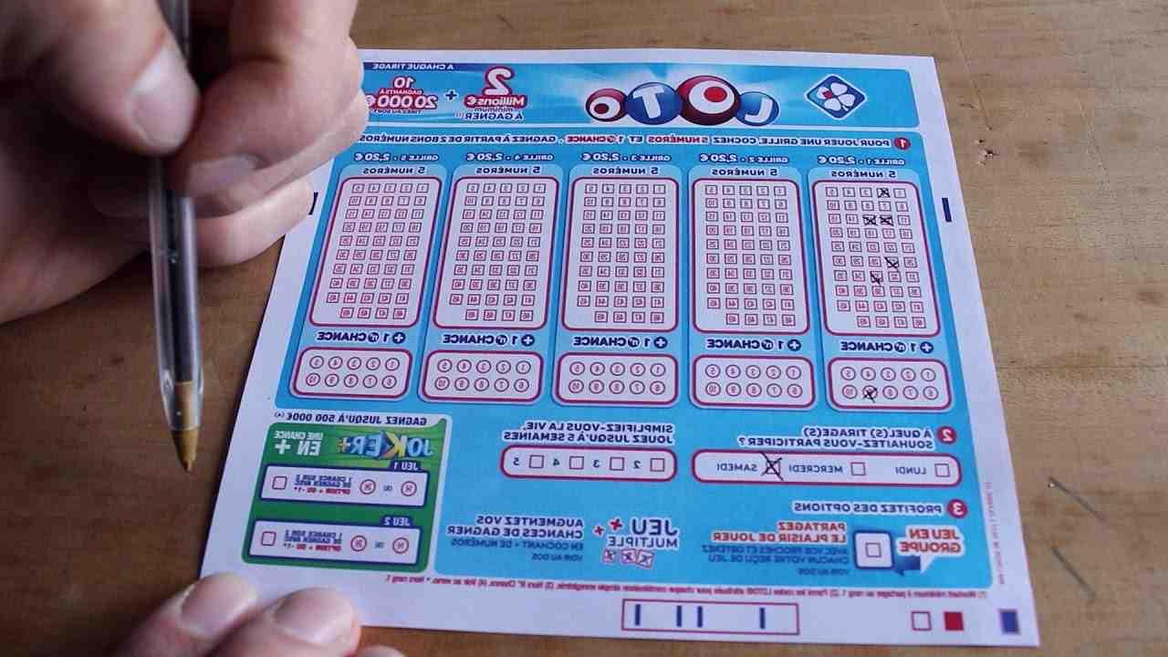 Comment trouver les 6 bons numéros du loto ?