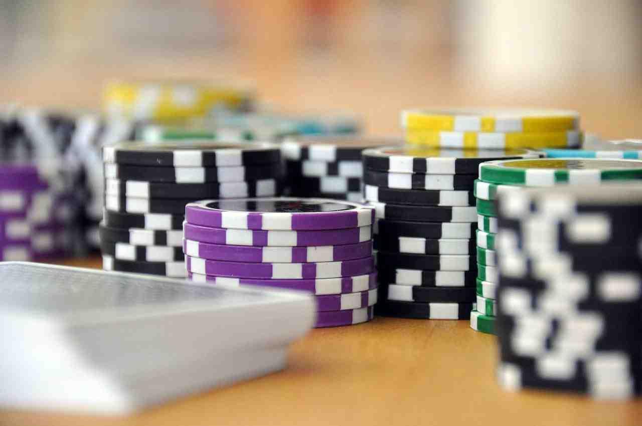 Les pièges du poker sur table et du poker en ligne