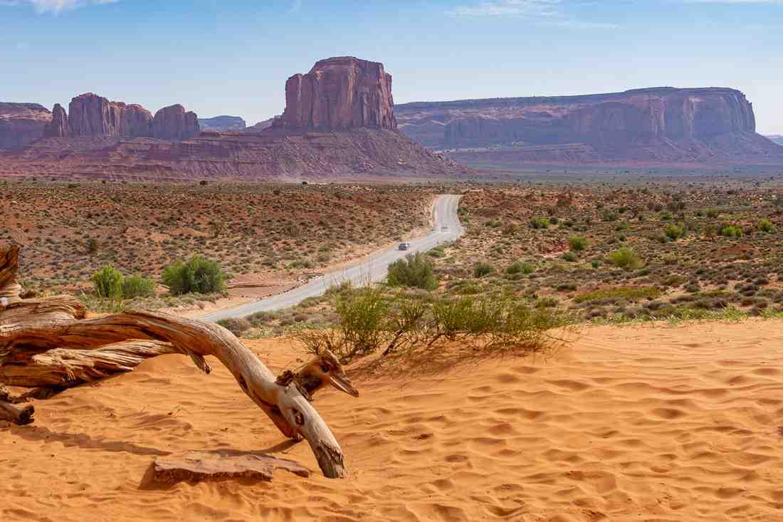 Où se jette le fleuve du Colorado ?