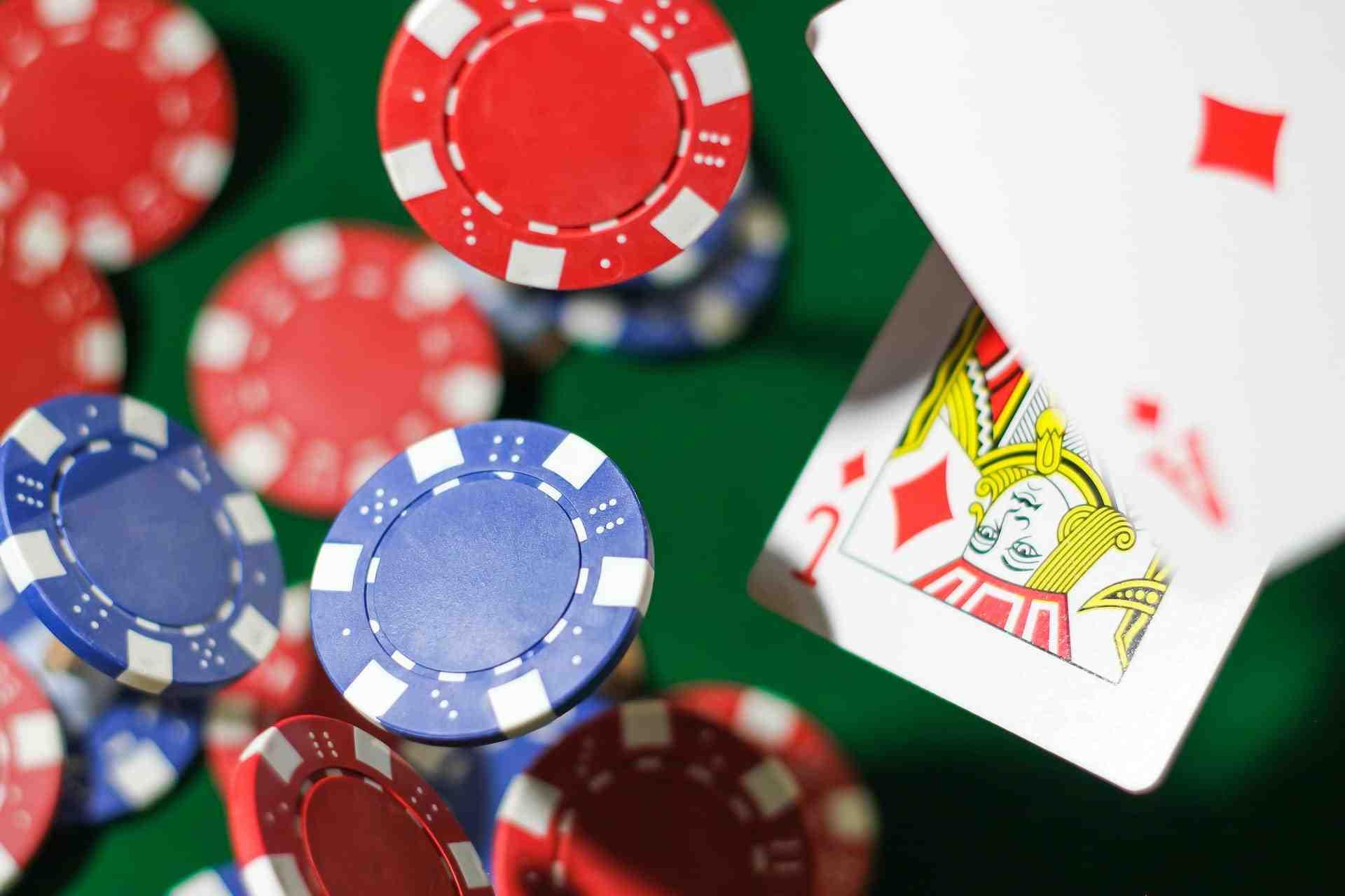 Où va l'argent du casino ?