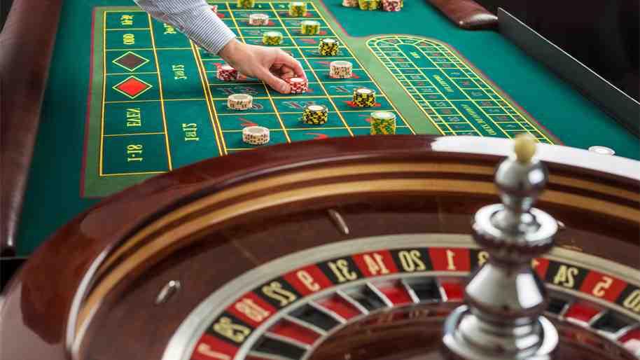 Pourquoi interdire les jeux d'argent ?