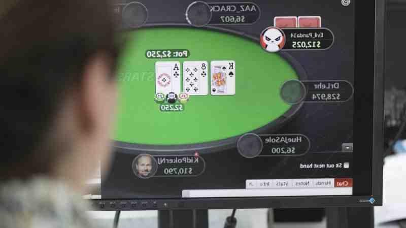 Pourquoi l'addiction aux jeux d'argent ?