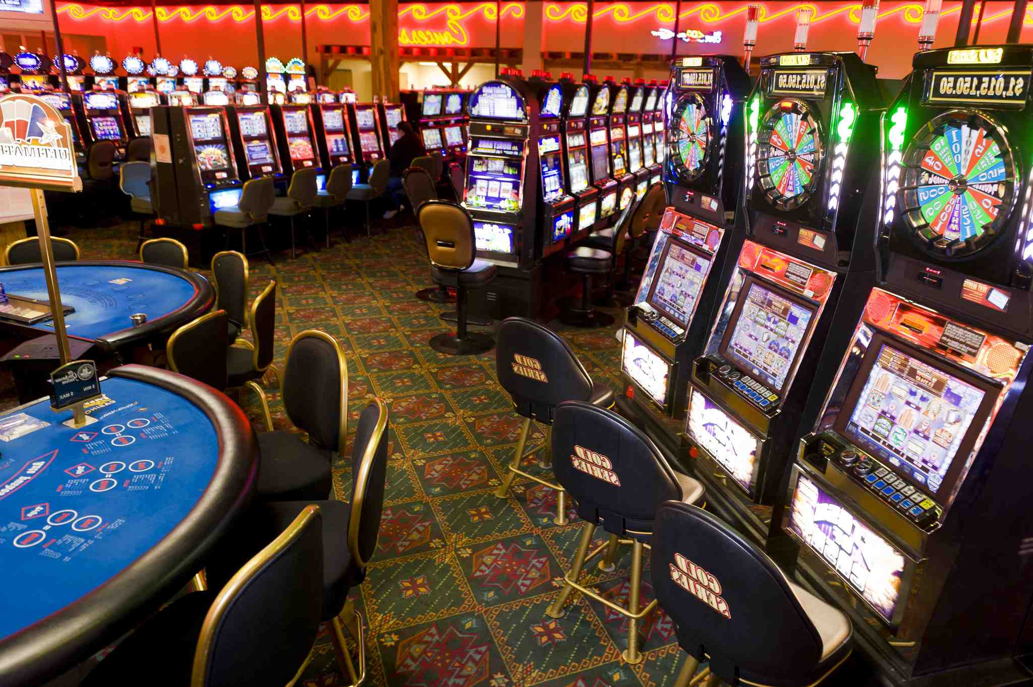 Pourquoi les jeux d'argent sont interdit ?