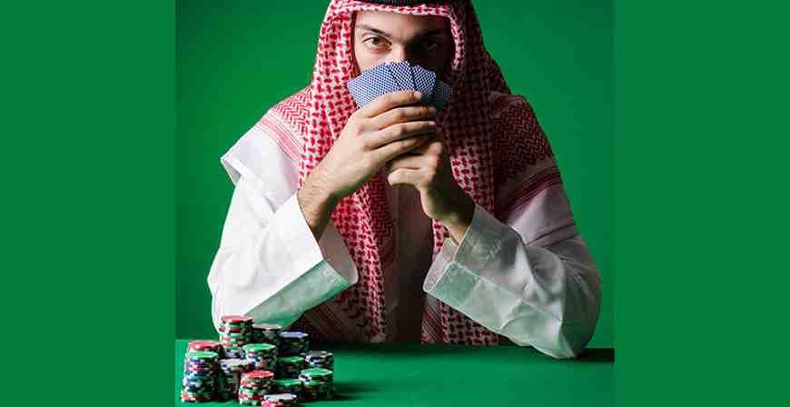 Pourquoi les jeux d'argent sont interdits ?