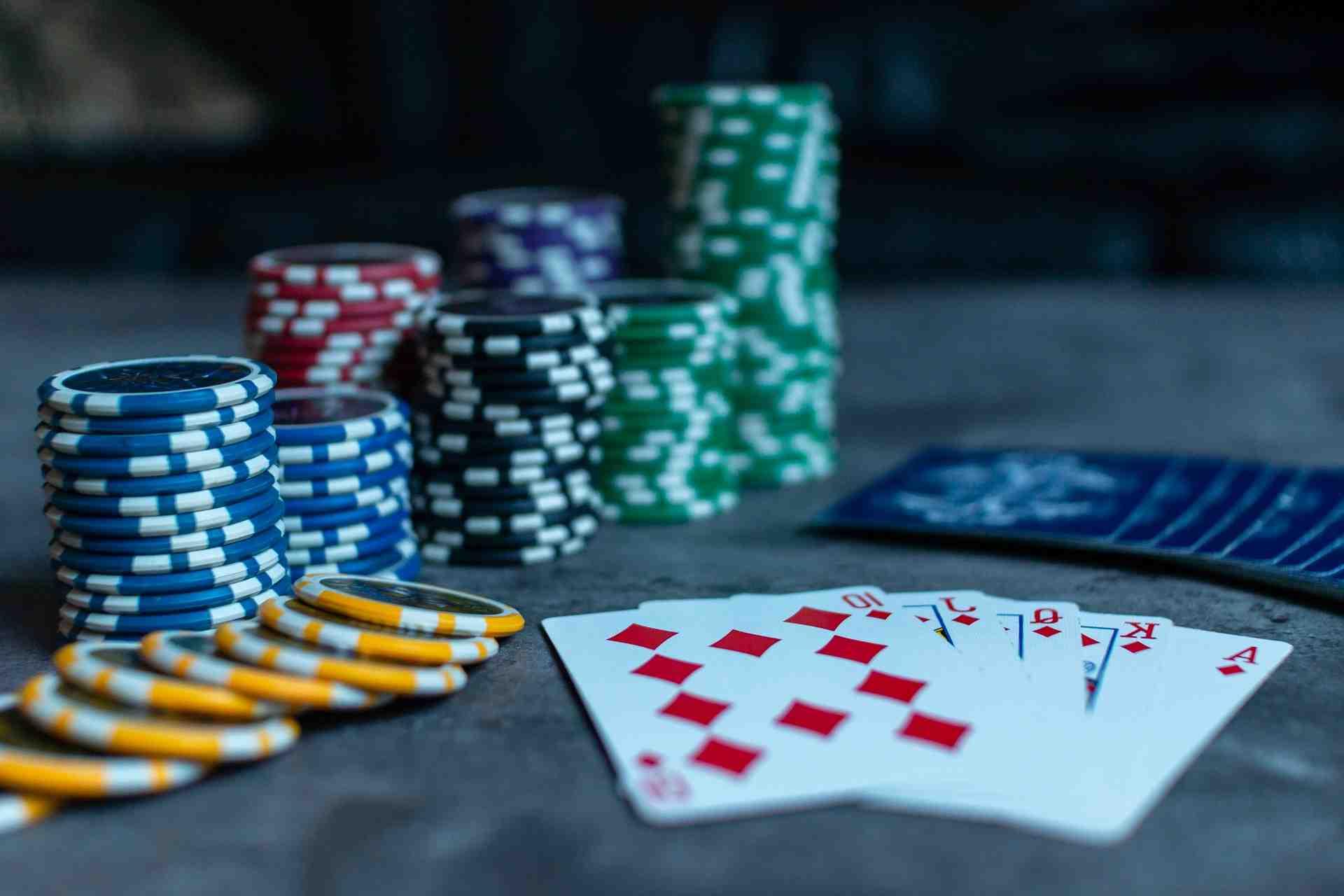 Pourquoi ne pas jouer aux jeux d'argent ?