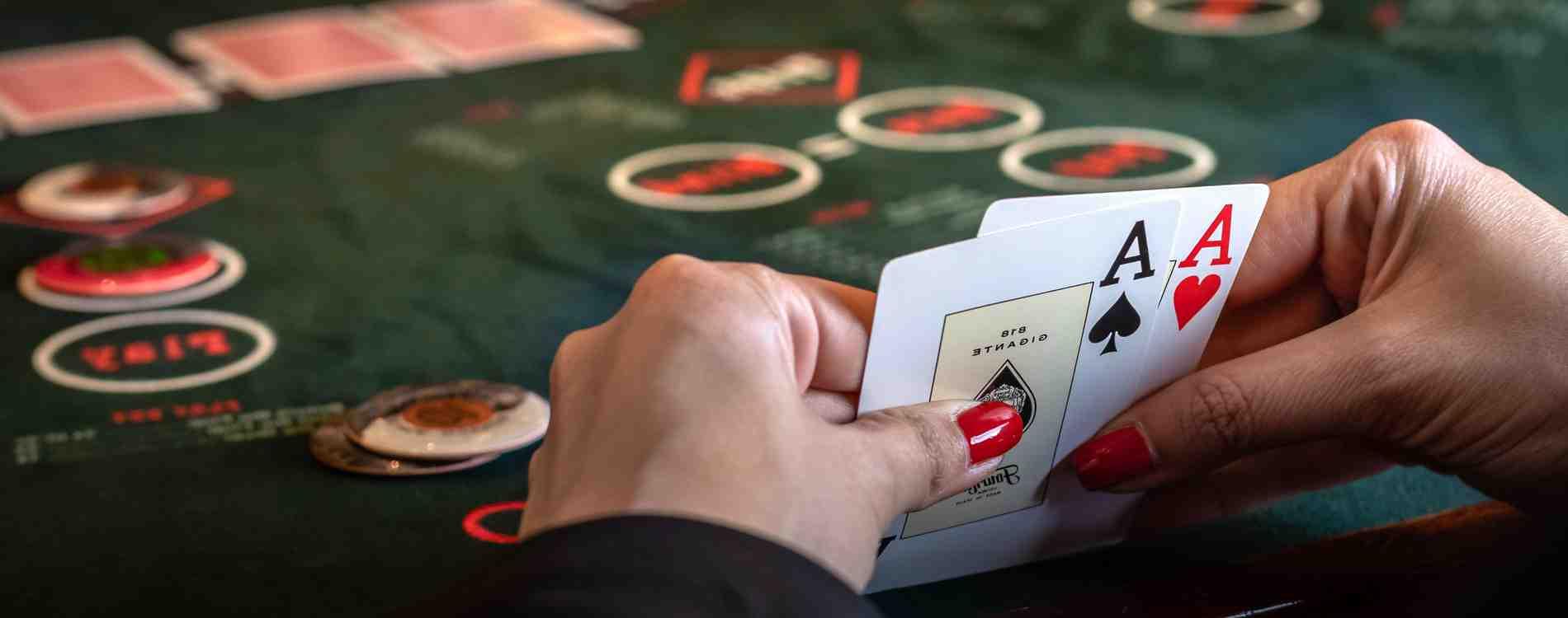 Quel est le vrai poker ?