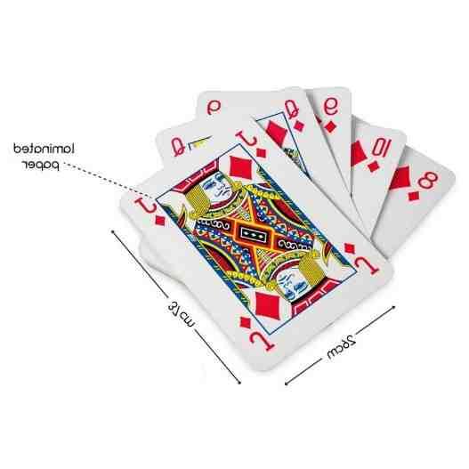 Quel jeux avec 54 cartes ?