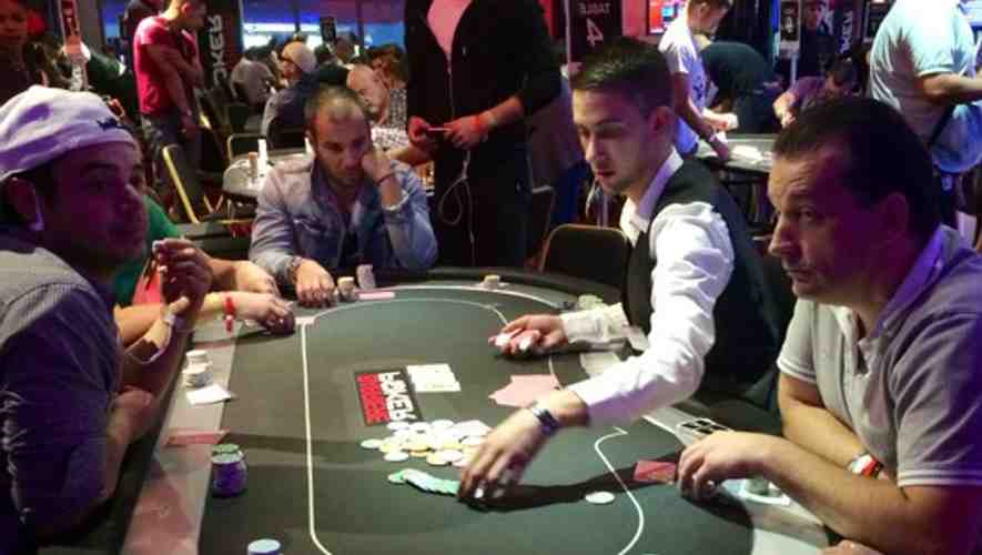 Quelles mains jouer en cash game ?