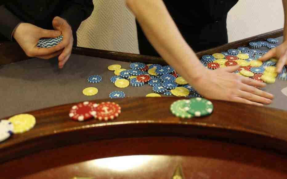 Quels sont les types de poker ?