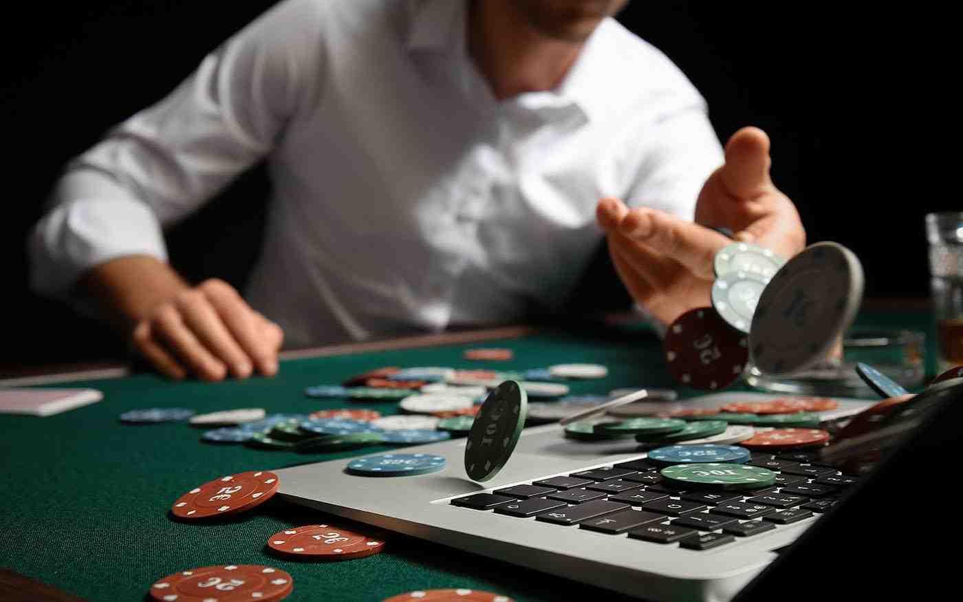 Qui joue aux jeux de hasard ?