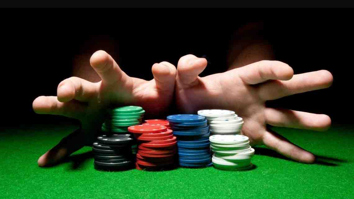 Qui joue le plus aux jeux d'argent ?