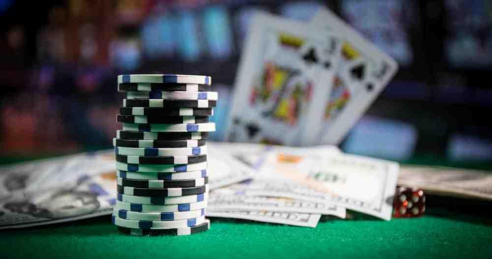 Qui jouent aux jeux d'argent ?