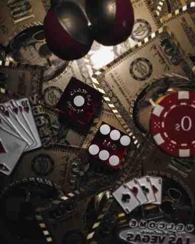Vegas comment jouer