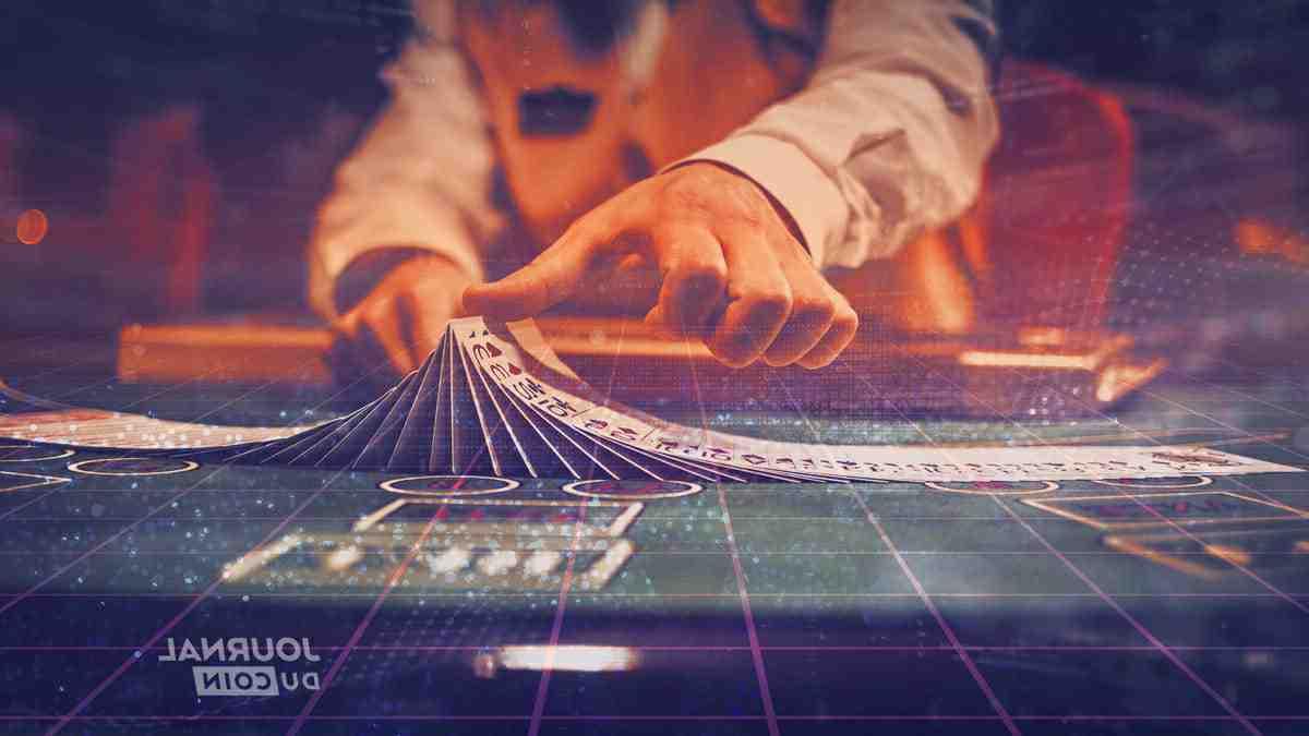 autorité de régulation des jeux d'argent
