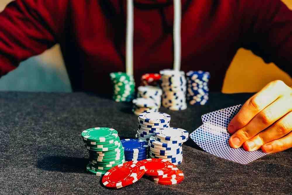 commission des jeux d'argent - emplois