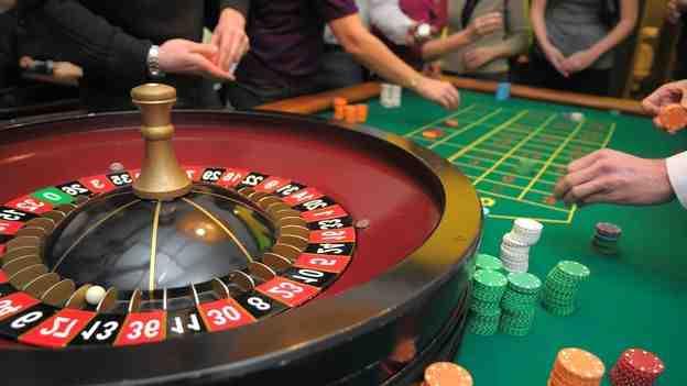 définition des jeux de hasard