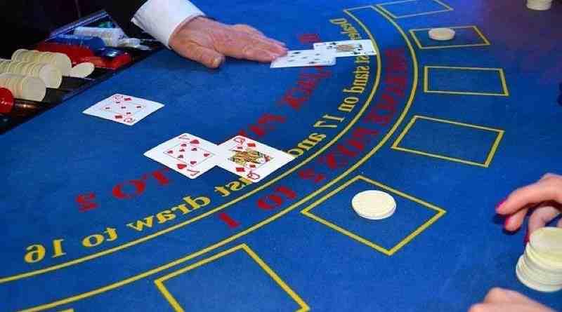 histoires de jeux d'argent
