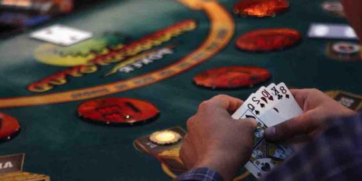 jeux d'argent et de hasard