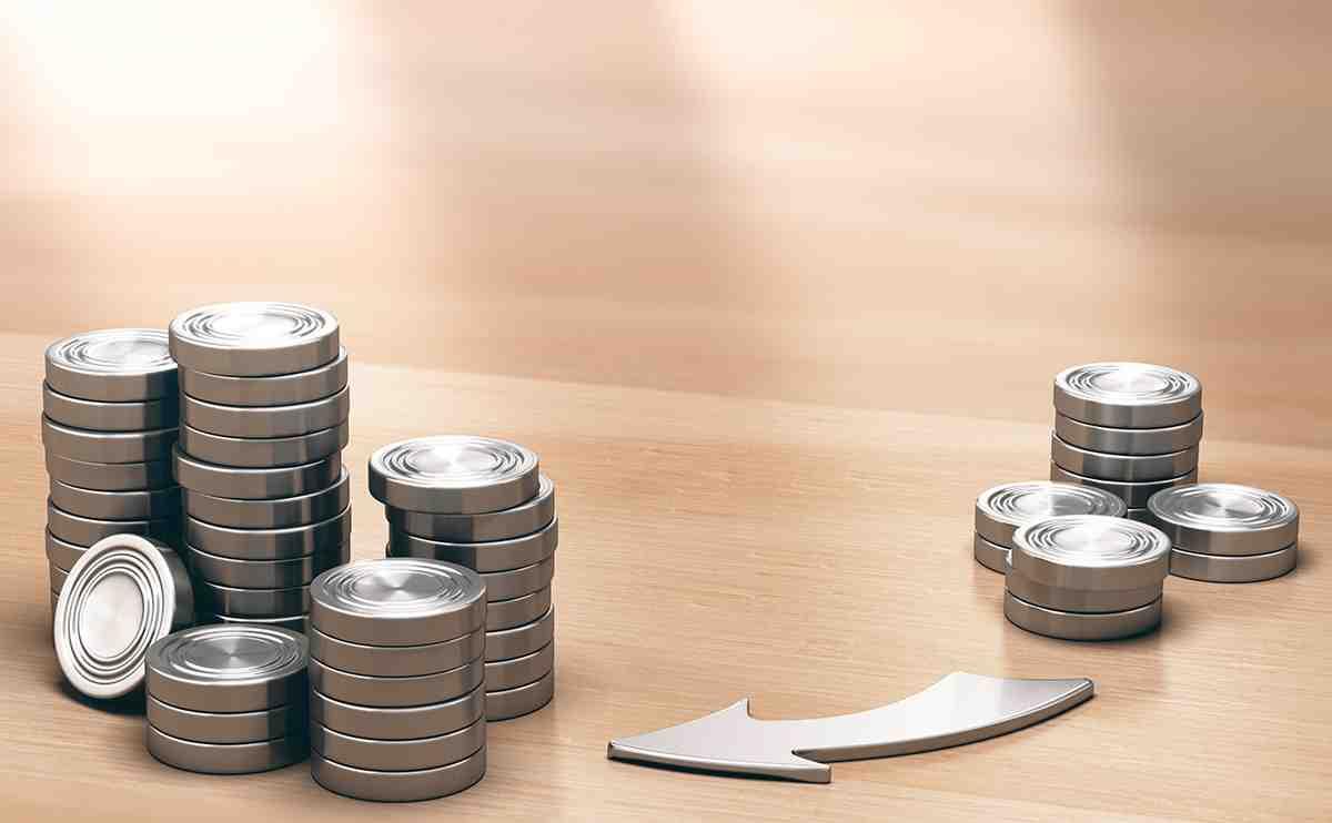 jeux d'argent et investissements