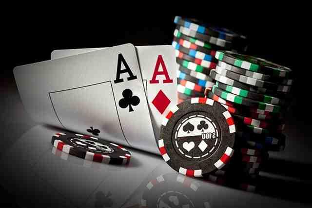 jeux d'argent et jeux de hasard