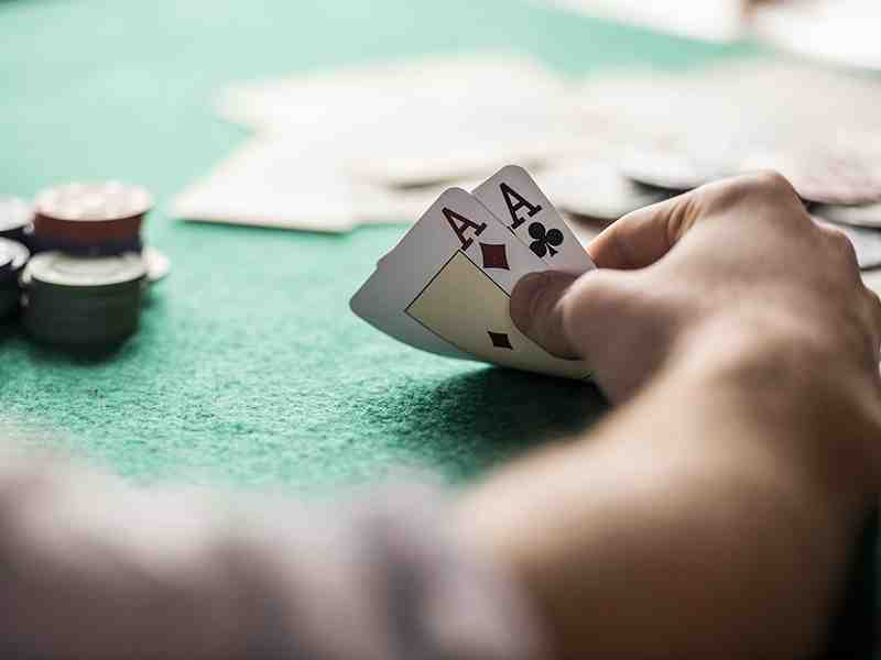 jeux d'argent ou bourse