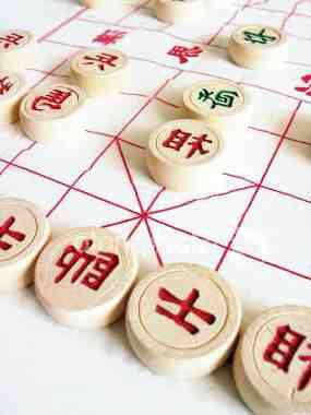 jeux de hasard en chine