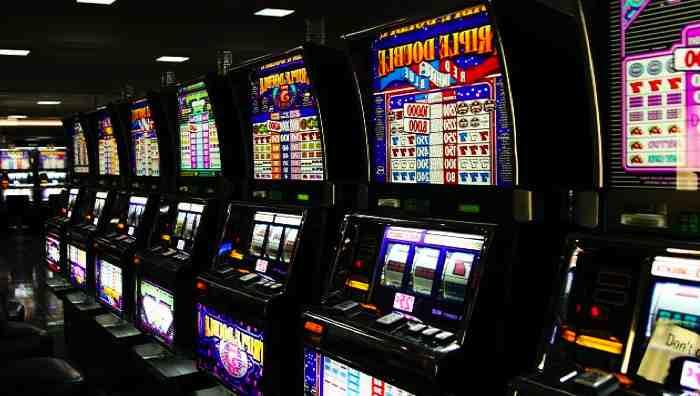 jeux de hasard et d'argent au Royaume-Uni