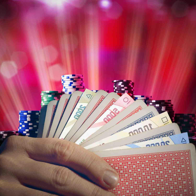 jeux de hasard et investissements