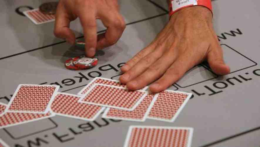 jeux de hasard et paris