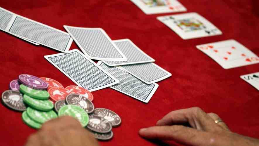 justice des jeux d'argent
