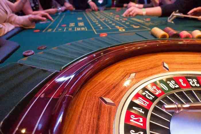 les jeux d'argent seront-ils légaux au texas ?