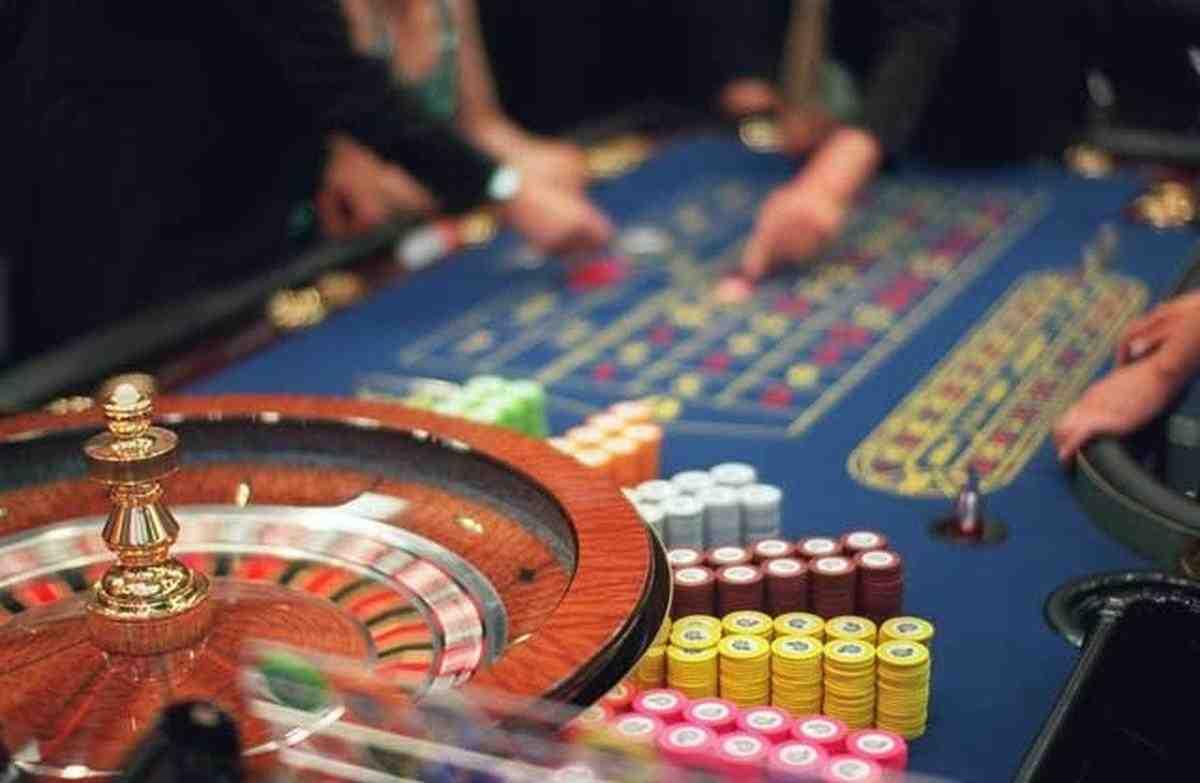 lois sur les jeux d'argent