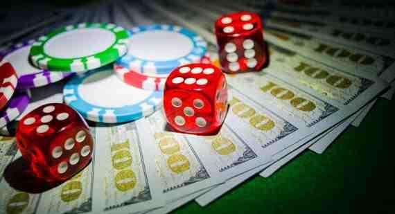 offres de jeux d'argent