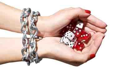 où les jeux d'argent sont illégaux