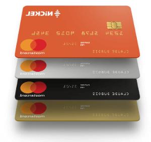 quels sites de jeux acceptent les cartes de crédit