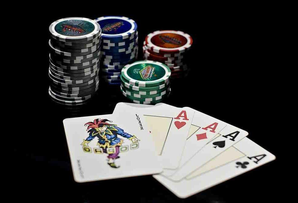 retrait des jeux d'argent