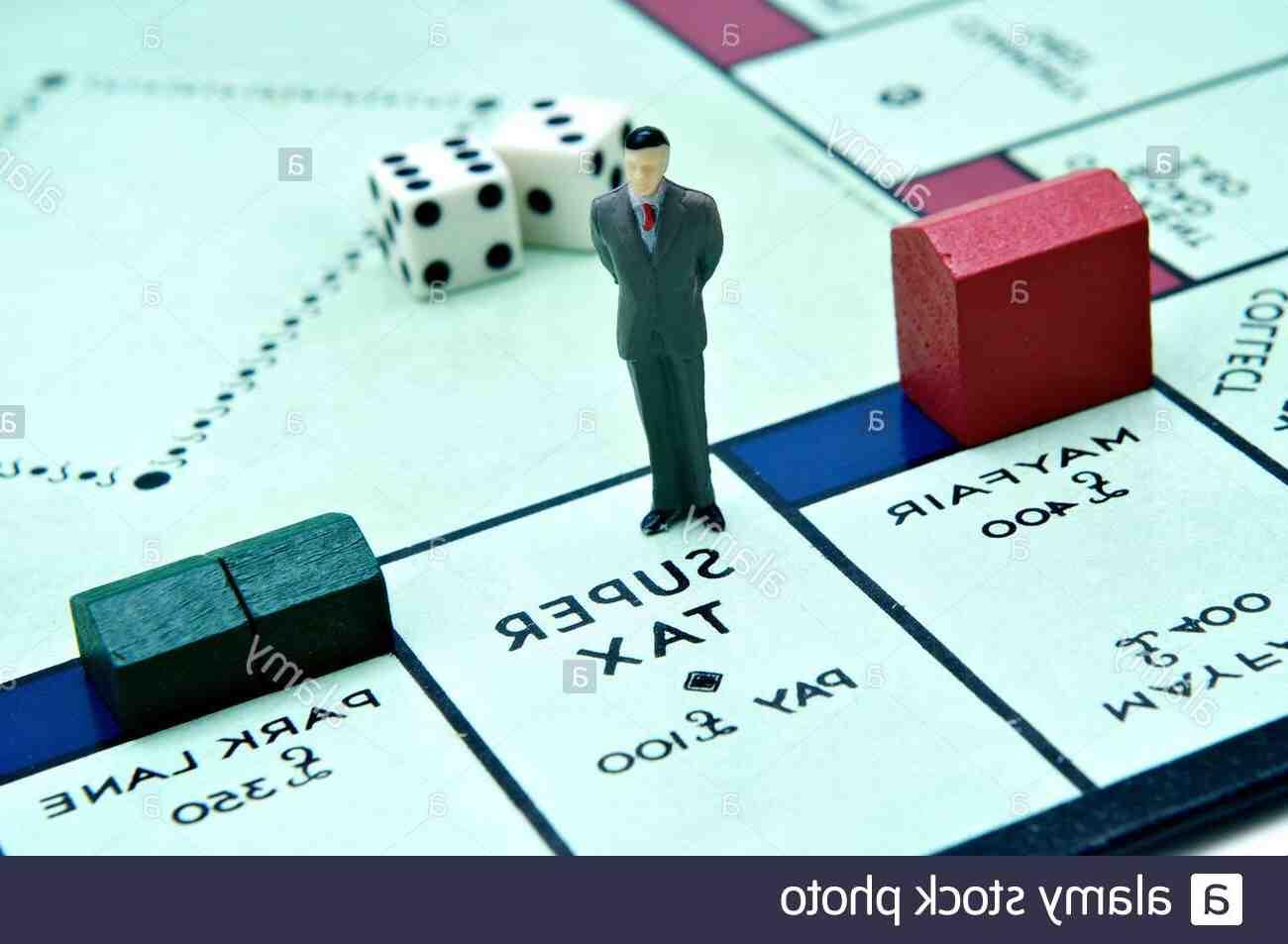 taxe sur les jeux d'argent au Royaume-Uni