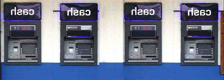 transactions de jeux d'argent sur le relevé bancaire